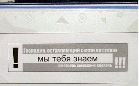 Великий и могучий русский язык! № 2