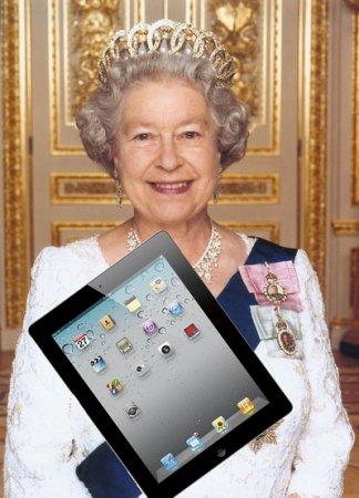 �������� ��������� II ��������� iPad 2: ���������� ����� � ��������� ��������