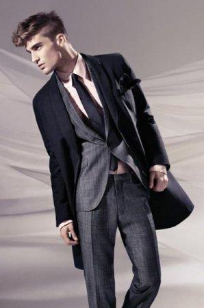 Какие вещи должны составлять базовый гардероб мужчины?