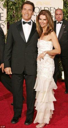 Шварценеггер признался, что они с женой всё ещё любят друг друга