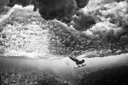 Фотограф Stuart Gibson