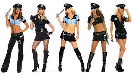 Айн, цвай, полицай!