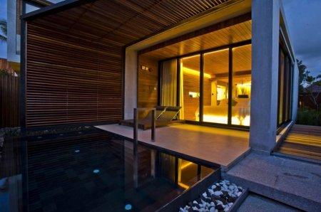 Тайланд, курорт Casa de La Flora - рай на земле