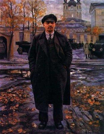 Исторические факты о большевиках