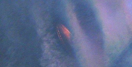 Что же собой представляет НЛО в Эль Йесо?