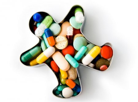 Лекарства с недоказанной терапевтической эффективностью