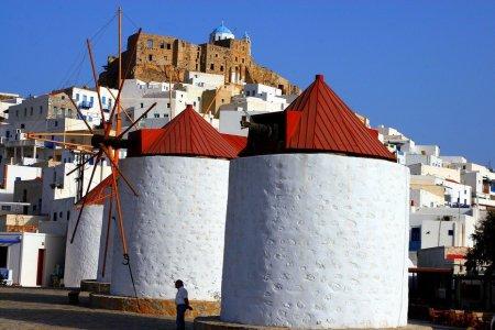 Маленькая прогулка по Греции