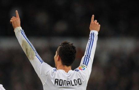 Криштиану Роналду побил рекорд чемпионатов Испании