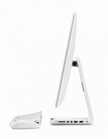 Первый моноблочный компьютер с технологией FPR на матрице IPS
