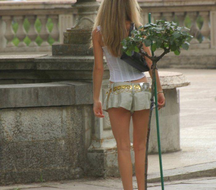Самые правильные юбки