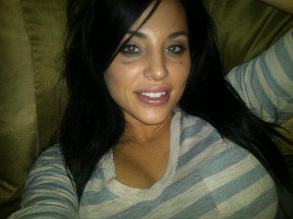 Crissy Henderson и ее фото из твиттера