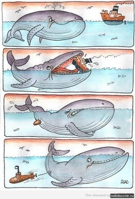 Как делают подводные лодки?
