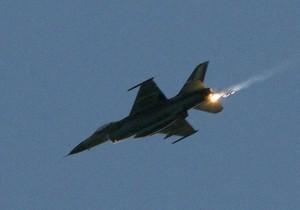 Из-за ошибки диспетчера израильские самолеты вылетели на перехват созвездия Кассиопеи