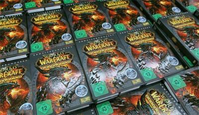 Мать заморила дочь, заигравшись в Warcraft