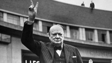 Речь Уинстона Черчилля, 22 июня 1941 года