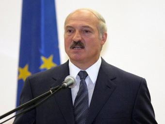Беларусь решила подать на Евросоюз в суд