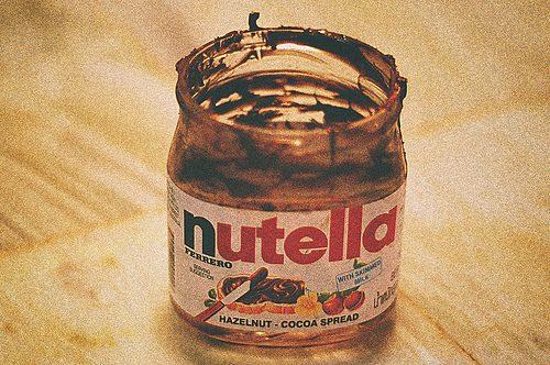 Кто не любит Нутеллу?