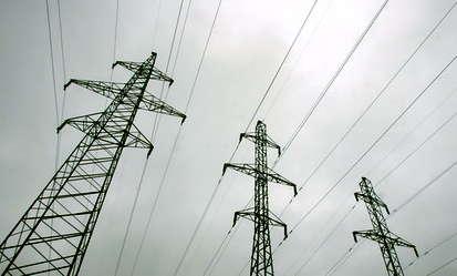 Россия прекратила поставки электроэнергии в Беларусь