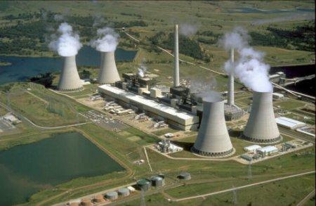 Германия остановит все свои атомные электростанции к 2022 году
