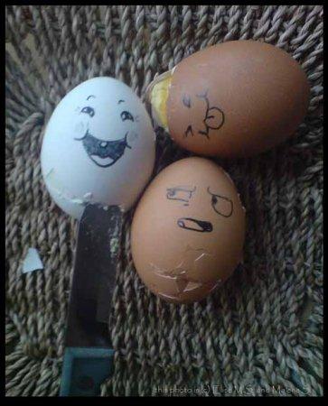 Смешные креативные картинки