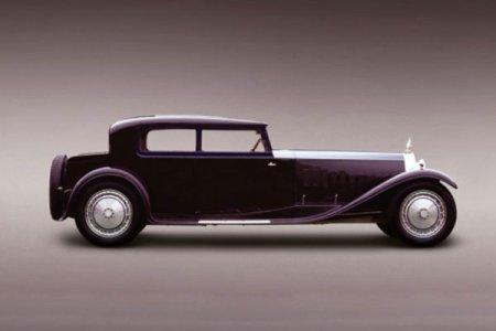 6 самых дорогих в мире антикварных автомобилей