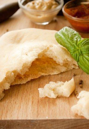 [выпечка] Хлеб пита