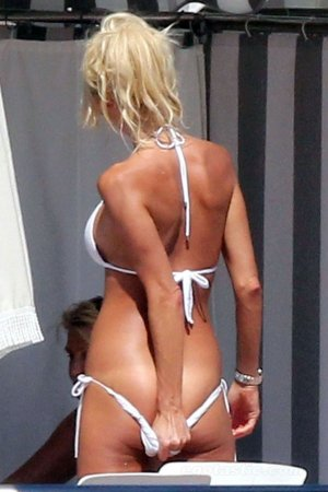 Victoria Silvstedt � ������