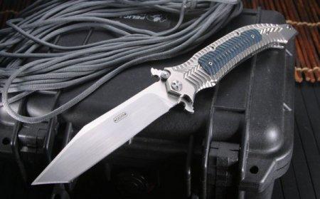 Тактическое холодное оружие