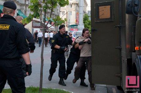 СМИ заявили о притеснениях в Беларуси