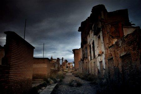 Belchite... Фотограф Carolina Valtuille