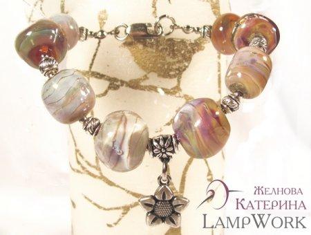 ��������� �� ������ Lampwork