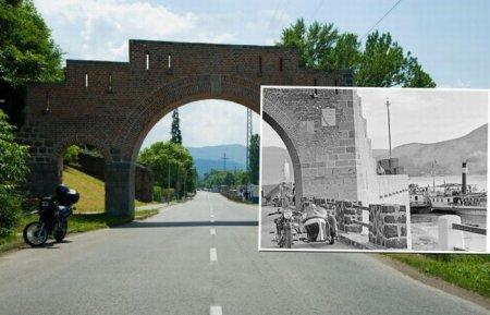 Фотография - окно в прошлое