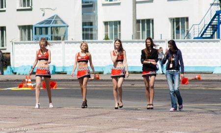 FXOpen | Drift Belarus 2011