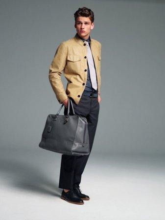 Модные мужские сумки 2011