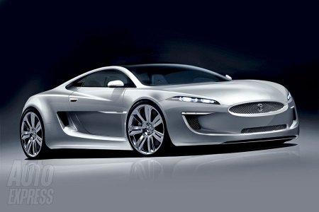 Jaguar замахнулся на лавры Porsche 911