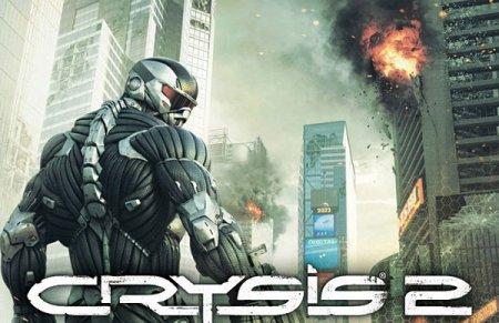 Видео дня: Crysis 2 в режиме DX11 на ноутбуке с двумя GTX 580M