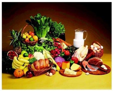 11 Золотых правил правильного питания