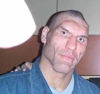 Генетики признали Валуева мутантом