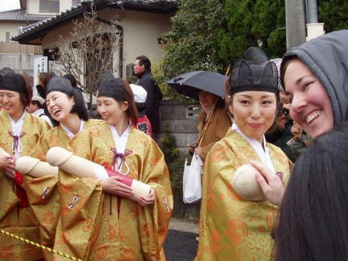 Японцы такие японцы