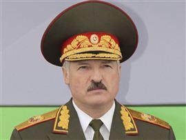 Нямецкія тэлегледачы прынялі Лукашэнку за Гітлера