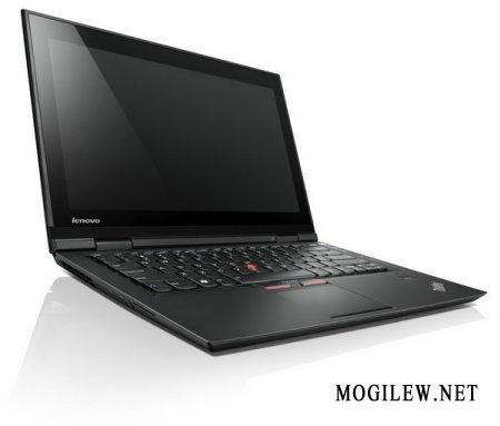 Новый ультратонкий ноутбук Lenovo ThinkPad X1 – для бизнеса и развлечений