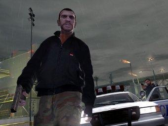 Grand Theft Auto V будет анонсирована летом 2011 года