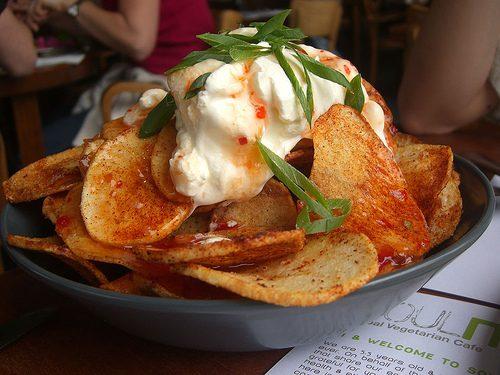 FoodPorn: Всякая красивая еда