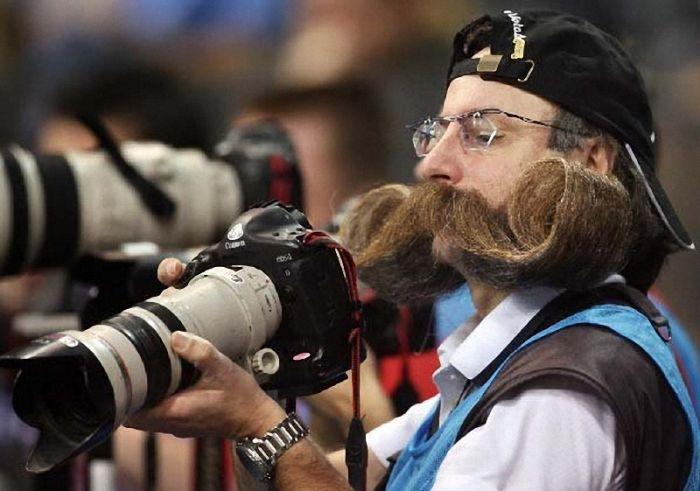 Фотографы такие фотографы
