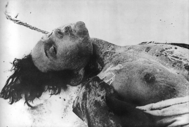 Порно зоя в плену у немцев фото 446-417