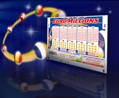 В Великобритании сорван рекордный джекпот в лотерее