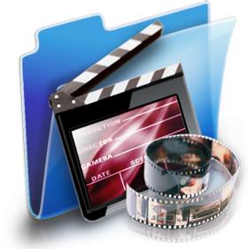 Интернет, сеть, диски. А откуда берете видеофильмы вы?