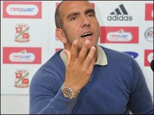 Паоло ди Канио: Я играл перед итальянской мафией, так что Лига Два мне не страшна