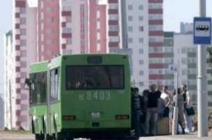 Минчане выгнали из автобуса «бугаев в штатском»