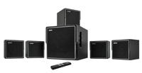 Новая акустическая система HТ-400 – музыкальная философия от SVEN!